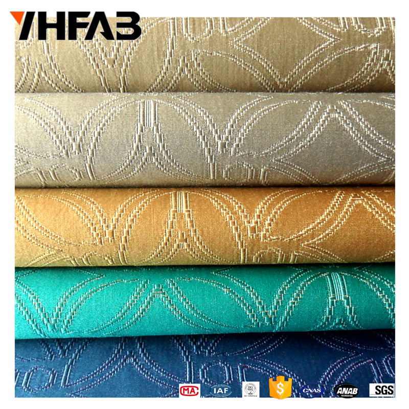 Indian sofa fabrics for curtain soft silk 100% blackout --cheap african upholstery fabric raw silk fabric for curtains