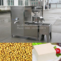 SS304 automatic tofu maker /japanese taste tofu making machine with factory price