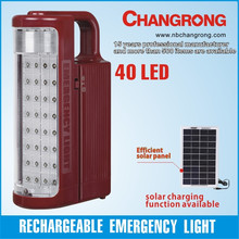 emergency use home led soalr lantern rechargeable