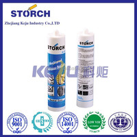 Strong Contact Effect Acetic cure GP silicone sealant