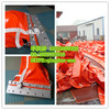 Inflatable Rubber Curtain Oil Boom, Oil Absorbent Boom, Water Filling Rubber Dam