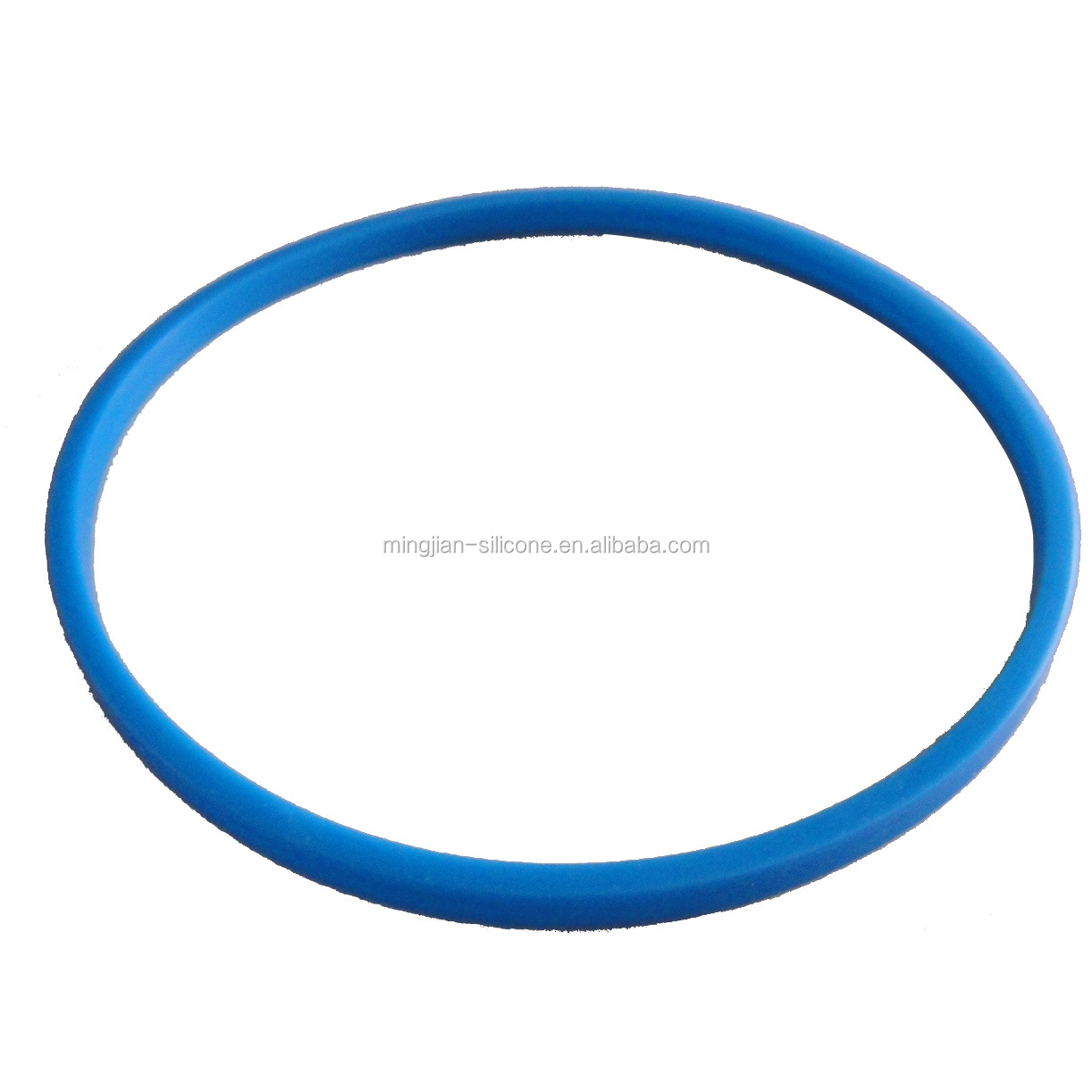 OEM( customized) FDA LFGB food degree approved airtight and liquid tight silicone rubber seal