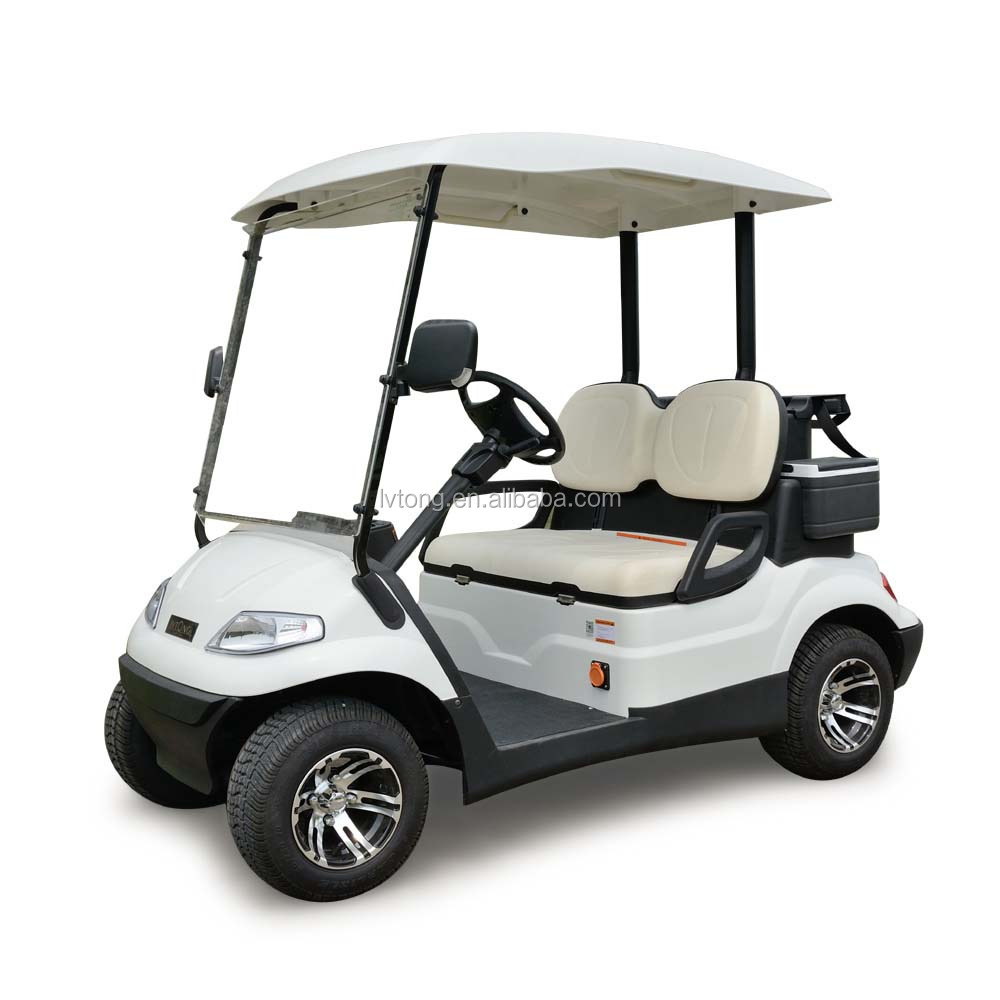 Cheap Two Seaters Electric Mini Golf Car Global Sale Buy 2 Seater