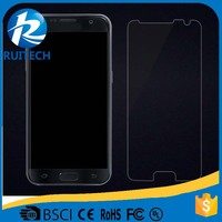 tempered glass film for samsung galaxy s7 tempered glass screen protector