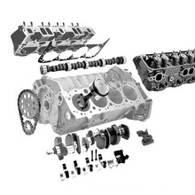hyundai Tucson / JM / Galloper / Terracan Cylinder Block, Cylinder Head parts