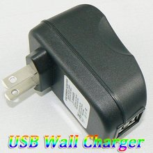 Wall Travel Charger For ipad 1 2 2G iphone 4 Adapter 2A 2-Port Dual USB AC US Plug