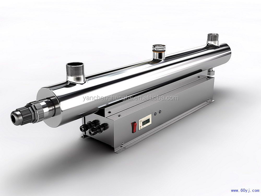 New!High performance uv led sterilization for food industrial,whole house water filtration systems and water treatment