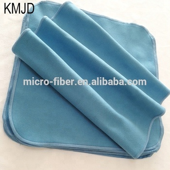 High absorption towel microfiber lens cleaning cloth