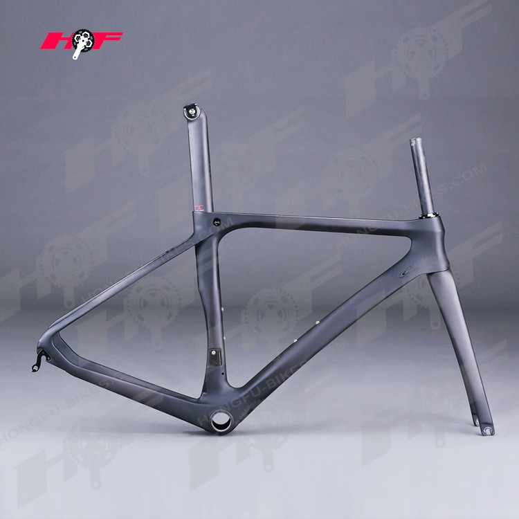 2016 Newest aero frame,full carbon fiber frame FM098