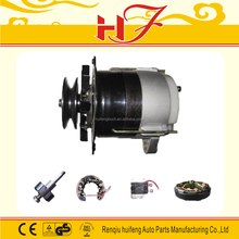 Hot sale manufacturer 6 pole generating alternator for sale