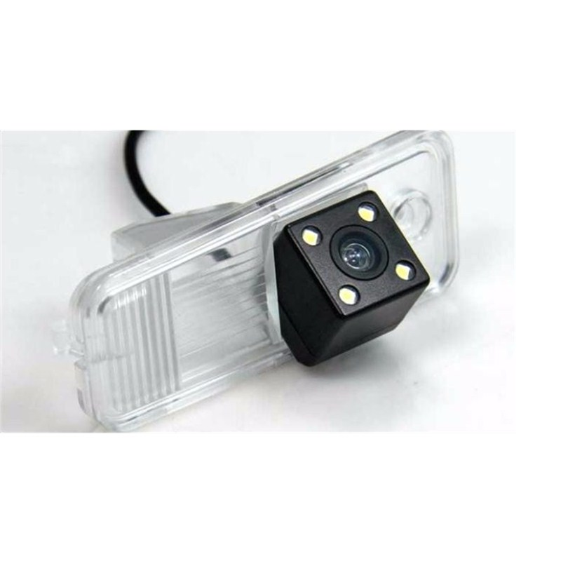 For <strong>13</strong> new Squeak <strong>K</strong>-ia / Hyundai IX45 new Night Vision Reversing Camera Kit with Electronic Signs Line