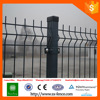 PVC Coated Wire Mesh Fence Manufacturer for Brazil market