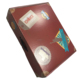 Delivery pizza box delivery food box can be customized, paper packaging delivery box