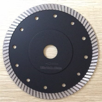 Mesh style diamond tile cutting disc by new design