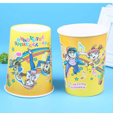 Hot Selling Unique Design Popcorn Containers Wholesale