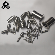 CNC Machining Central Machinery Parts, CNC Machining Parts/CNC Turning/CNC Milling Processing