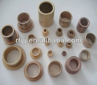 sintered Oilite Bushing / Bronze bushing bearing