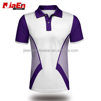 gentlements sport polo shirts cricket digital printing cricket jersey pattern cheap youth australian cricket uniforms