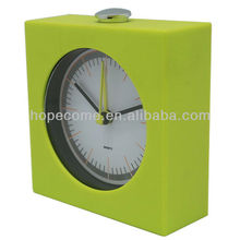 Cheap Alarm Table Clock with PVC Hand
