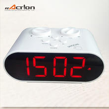 Cheap Designed Atomic Flip Tools Cheap Digital Alarm Clock Radio