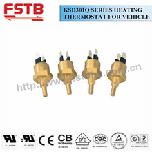 KSD301Q SERIES HEATING THERMOSTAT FOR VEHICLE
