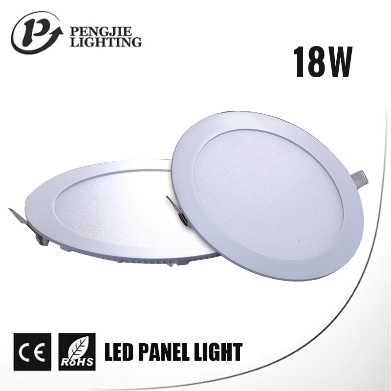 Pengjie Chinese Manufacturer 18W 2 W 20 W 2400Mm Led Panel Light For Byce