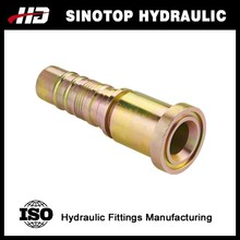 iso 12151-3-------sae j516 3000 psi sae flange fitting