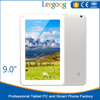 Cheap android tab 9 inch Tablet pc A33 mid