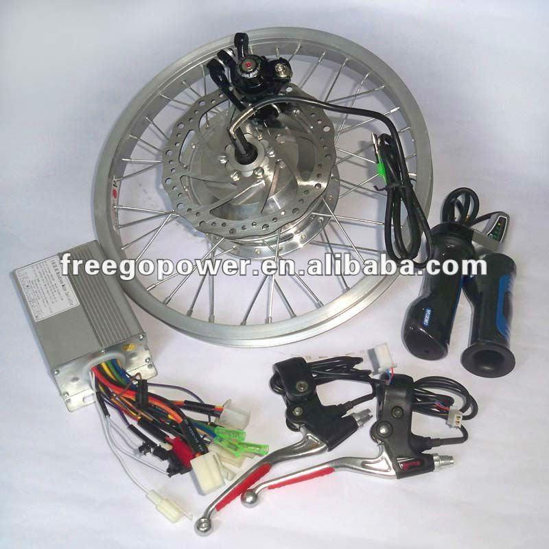 Kit di moto elettrica di conversione con batteria altre for Conversione are mq