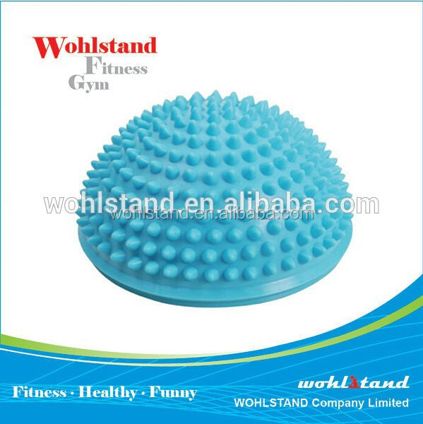 Top Sales Factory Price PVC Foot Massage Ball Balance Pods