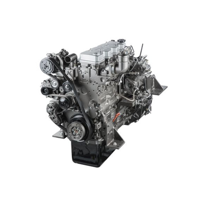 100HP water cooling SC4H100 diesel engine