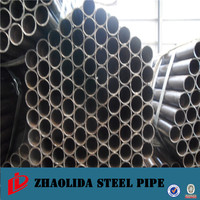 dn 20 pipes ! carbon steel astm a 333 seamless carbon steel pipe made in china