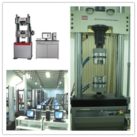 Brick bending testing machine/Testing equipment for construction materials