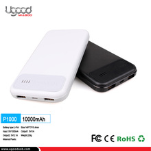 Hot Sale Unique Products mobile phone power bank 10000 for sale