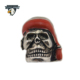 Popular Metal Skull Bead for Paracord Bracelets