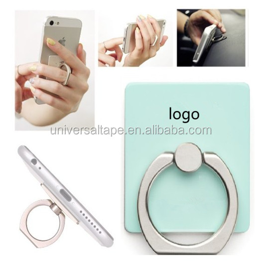 Mobile Phone Accessories High Quality Funny Cell Phone Ring Holder for Desk from Factory