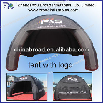 2013 HOT-selling inflatable market tents