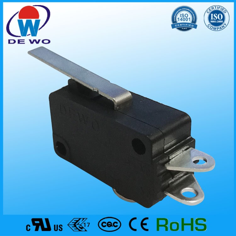 Microswitch uk, micro switch roller lever