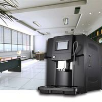 Italy style Italy Designed espresso coffee machine for commercial and home use