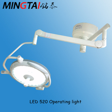 CE approved led ot light dome