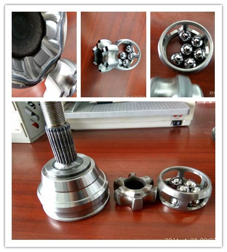 CHINAMADE OUTER CV JOINT FOR CITROEN CAR SPARE PARTS