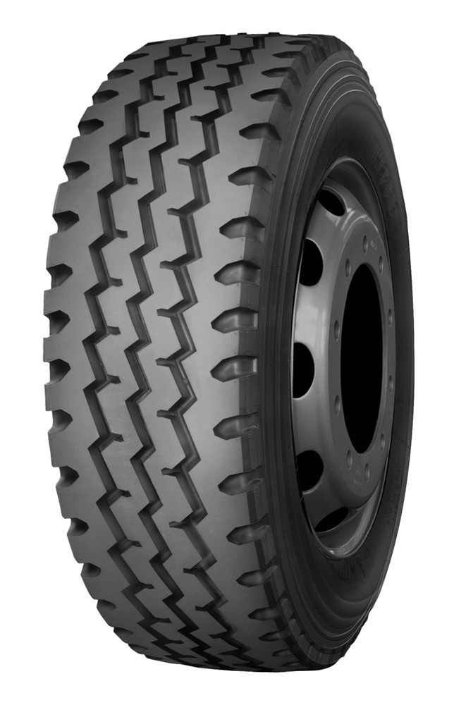 S51 durable tubeless all steel 13r22.5 truck tire for Africa road