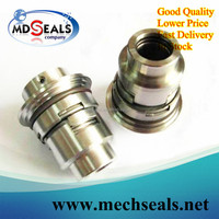 water pumps & spare parts mechanical seal Type B china manufacturer