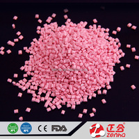 China Manufacturers Advanced PP color masterbatch Plastic Raw Materials