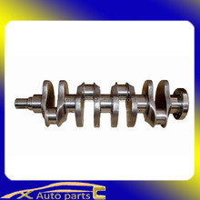 For isuzu diesel engine 4FG1 1123104480 crankshaft