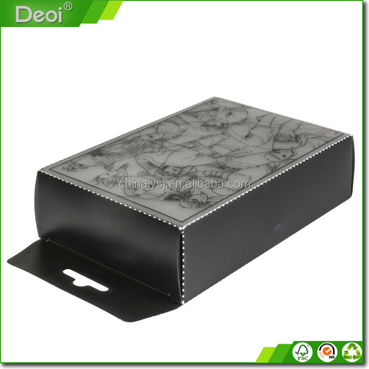 Accept Custom Order various styles plastic playing card box are available clear plastic box for playing cards