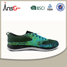 2015 hottest wholesale air flyknit running shoes brand manufacturer