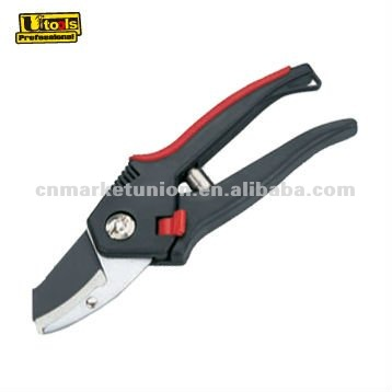 long handle telescopic pole tree PRUNING SHEARs