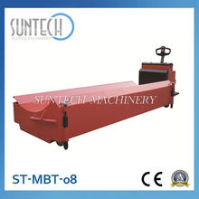 ST-MBT-08 Battery Powered Fabric Batch Moving Cart
