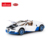 Rastar toys 1:18 Bugatti licensed diecast car model